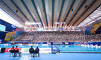 Venues Synchro<br /> Team Free Final<br /> Day8 31/07/2015<br /> XVI FINA World Championships Aquatics<br /> Synchro<br /> Kazan Tatarstan RUS July 24 - Aug. 9 2015 <br /> Photo Giorgio Scala/Deepbluemedia/Insidefoto
