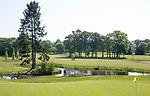 WINTERSWIJK -  Hole 7 en 8. Golf & Country Club Winterswijk, golfbaan De Voortwisch.     COPYRIGHT  KOEN SUYK