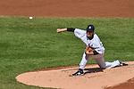 Masahiro Tanaka (Yankees), SEPTEMBER 13, 2015 - MLB : Masahiro Tanaka of the New York Yankees pitches in the second inning during the Major League Baseball game against the Toronto Blue Jays at Yankee Stadium in the Bronx, New York, United States. (Photo by Hiroaki Yamaguchi/AFLO)