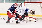 Hockey Masculin Lennoxville