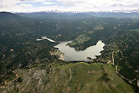 Gross Reservoir, Boulder County, Colorado. June 2014. 85472