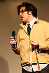 Blitzkrieg! at Sketchfest NYC, 2008. Sketch Comedy Festival at the Upright Citizen's Brigade Theatre, New York City.
