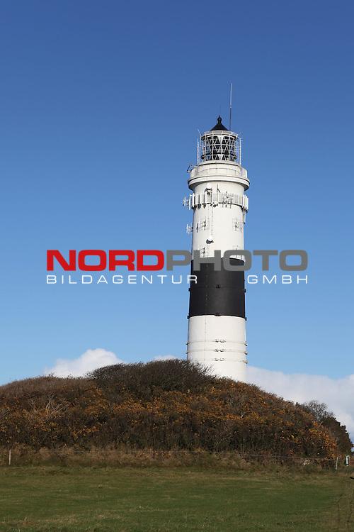 08.08.2013, Nordseeinsel Sylt, GER, im Bild Leuchtturm Kampen, Foto © nph / Kohring