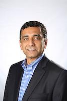 April 28, 2016. La Jolla, CA. USA. | Sanjay Chikarmane SVP and General Manager, Enterprise Informatics Business Unit at Illumina. |Photos by Jamie Scott Lytle. Copyright.