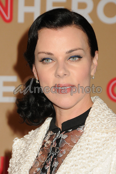 20 November 2010 - Los Angeles, California - Debi Mazar. CNN Heroes: An All-Star Tribute 2010 held at the Shrine Auditorium. Photo Credit: Byron Purvis/AdMedia