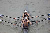 Crew: 397   IPS-GOODCHILD    Ipswich Rowing Club    W 2x Club <br /> <br /> Pairs Head 2017<br /> <br /> To purchase this photo, or to see pricing information for Prints and Downloads, click the blue 'Add to Cart' button at the top-right of the page.