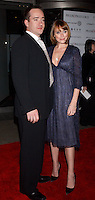 WWW.ACEPIXS.COM . . . . . ....NEW YORK, NOVEMBER 10, 2005....Matthew MacFadyen and Keeley Hawes at the New York Premiere of 'Pride and Prejudice' at Loews Lincoln Centre.......Please byline: KRISTIN CALLAHAN - ACE PICTURES.. . . . . . ..Ace Pictures, Inc:  ..Philip Vaughan (212) 243-8787 or (646) 679 0430..e-mail: info@acepixs.com..web: http://www.acepixs.com