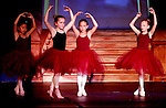 East Coast BalletÕs unique and inspiring adaptation of the holiday classic ÒThe Nutcracker.Ó ÊThe production, entitled ÒThe Nutcracker PrinceÓ will be held from Sunday, Dec. 11, through Tuesday, Dec. 13, atÊ7 p.m. at the Atlantic Beach Theatres on Atlantic Blvd.Ê It will feature local talents of all ages and promises a wonderful and meaningful night of entertainment as dancers perform this fascinating rendition to the masterful score written by Tchaikovsky.
