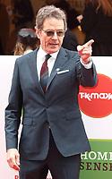 Bryan Cranston at the Princes Trust &amp; TKMaxx &amp; Homesense Awards 2018, London Palladium, London UK on March 6th 2018<br /> CAP/ROS<br /> &copy;ROS/Capital Pictures