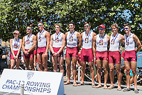 051516 PAC-12 Rowing Championships