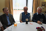 Michael Lynch, Terry Boylan and Tony Nugent at the Annual Summer Party in Drogheda Community Services Centre...(Photo credit should read Jenny Matthews www.newsfile.ie)....This Picture has been sent you under the conditions enclosed by:.Newsfile Ltd..The Studio,.Millmount Abbey,.Drogheda,.Co Meath..Ireland..Tel: +353(0)41-9871240.Fax: +353(0)41-9871260.GSM: +353(0)86-2500958.email: pictures@newsfile.ie.www.newsfile.ie.