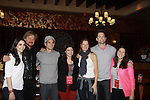 """Drama Brunch - The Young & The Restless stars came for the fans with a brunch and photos during the Soap Opera Festivals Weekend - """"All About The Drama"""" on March 25, 2012 at Bally's Atlantic City, Atlantic City, New Jersey.  (Photo by Sue Coflin/Max Photos)"""
