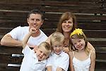 Kami Upton Family Portraits