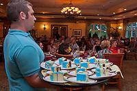 Golden Halo Dinner 2011. Photo by Debi Pittman Wilkey