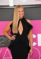 Nancy O'Dell at the Academy of Country Music Awards 2017 at the T-Mobile Arena, Las Vegas, NV, USA 02 April  2017<br /> Picture: Paul Smith/Featureflash/SilverHub 0208 004 5359 sales@silverhubmedia.com