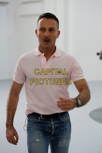 Alexandre Vauthier Haute Couture<br /> Paris Fashion week Haute Couture 2019<br /> Paris, France in July 2019.<br /> CAP/GOL<br /> ©GOL/Capital Pictures