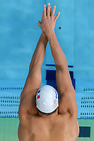 20191206 Swimming Glasgow 2019 Heats