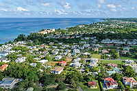 Neighbourhood of Mullins, St. Peter, Barbados