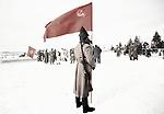 Biélorussie, les derniers soviets