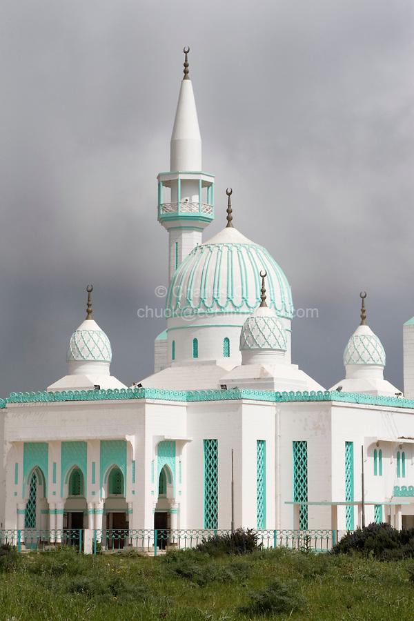 Al-Bayda, Libya - Bilal Mosque