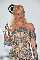 Britney Spears in the pressroom at the 2014 People's Choice Awards at the Nokia Theatre, LA Live.<br /> January 8, 2014  Los Angeles, CA<br /> Picture: Paul Smith / Featureflash