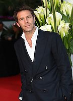 Emmanuel Philibert of Savoy attends the MipTV Red Carpet at the Martinez hotel - Cannes