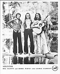 Splinter with George Harrison..photo from promoarchive.com/ Photofeatures....