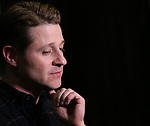 """Ben McKenzie during the Second Stage Theater presents """"Grand Horizons"""" at the Marquis Hotel on December 11, 2019 in New York City."""