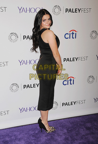 HOLLYWOOD, CA - MARCH 14: Actress Ariel Winter arrives at The Paley Center For Media's 32nd Annual PALEYFEST LA - 'Modern Family' event at the Dolby Theatre on March 14, 2015 in Hollywood, California.<br /> CAP/ROT/TM<br /> &copy;TM/ROT/Capital Pictures