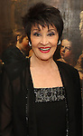 Chita Rivera at the Carlyle 5/21/16