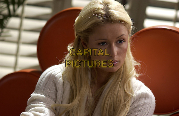 PARIS HILTON         .in The Hottie and the Nottie    .*Filmstill - Editorial Use Only*.CAP/FB.Supplied by Capital Pictures.