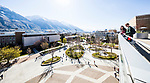_RE_3960<br /> <br /> 1703-57 GCS Spring<br /> <br /> March 24, 2017<br /> <br /> Photography by Nate Edwards/BYU<br /> <br /> &copy; BYU PHOTO 2016<br /> All Rights Reserved<br /> photo@byu.edu  (801)422-7322