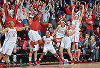 Stanford WBB vs UConn, Monday, November 17, 2014