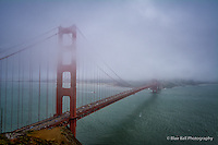 San Francisco California, and Golden Gate Bridge