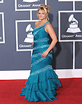 Miranda Lambert at The 52nd Annual GRAMMY Awards held at The Staples Center in Los Angeles, California on January 31,2010                                                                   Copyright 2009  DVS / RockinExposures