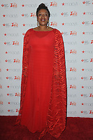 www.acepixs.com<br /> February 9, 2017  New York City<br /> <br /> CCH Pounder attending the American Heart Association's Go Red For Women Red Dress Collection 2017 presented by Macy's at Fashion Week at Hammerstein Ballroom on February 9, 2017 in New York City.<br /> <br /> Credit: Kristin Callahan/ACE Pictures<br /> <br /> <br /> Tel: 646 769 0430<br /> Email: info@acepixs.com