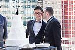 Andrew and Jason Wedding Celebration