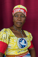 Global Fund For Women: Congo