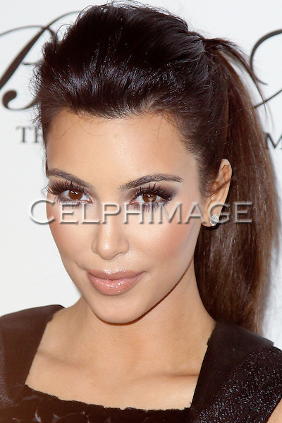 KIM KARDASHIAN. Launch of her Signature Watch Collection with the Brissmor Company at The Whisper Lounge, The Grove. Los Angeles, CA, USA. December 7, 2010. ©Celphimage.