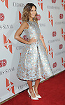 Jessica Alba attends the 85th Anniversary of The Helping Hand of Los Angeles Mother's Day Luncheon presented by Cedars Sinai at the Beverly Hilton Hotel May 9, 2014.
