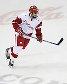 The Boston College Eagles defeated the University of Wisconsin Badgers 3-0 on Friday, October 27, 2006, at the Kohl Center in Madison, Wisconsin in their first meeting since the 2006 Frozen Four Final which Wisconsin won 2-1 to take the national championship.<br />