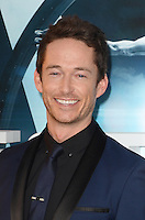 HOLLYWOOD, CA - SEPTEMBER 28: Simon Quarterman at the premiere of HBO's 'Westworld' at TCL Chinese Theatre on September 28, 2016 in Hollywood, California. Credit: David Edwards/MediaPunch