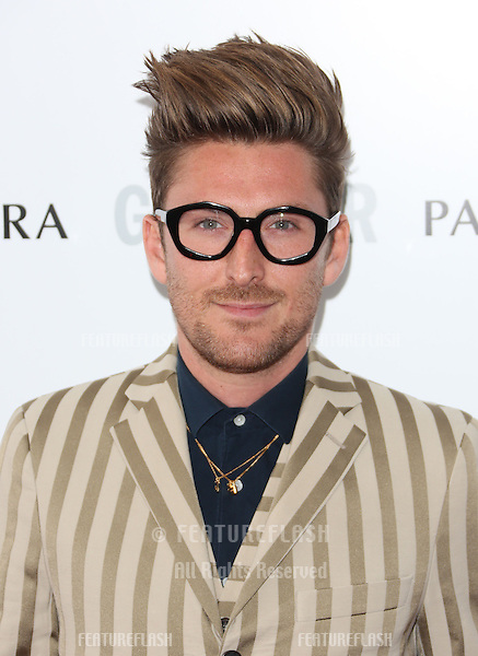 Henry Holland arriving for the 013 Glamour Women of The Year Awards, Berkeley Square, London. Picture by: Henry Harris / Featureflash