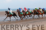 Asdee Races: Racing on Litter Strand on Sunday last.