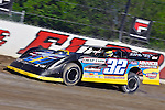 Jun 5, 2014; 5:43:50 PM; Rossburg, OH., USA; The 20th annual Dirt Late Model Dream XX in an expanded format for Eldora's $100,000-to-win race includes two nights of double features, 567 laps of action  Mandatory Credit:(thesportswire.net)
