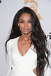 Ciara attends the 2015 Pre-GRAMMY Gala & GRAMMY Salute to Industry Icons with Clive Davis at the Beverly Hilton  in Beverly Hills, California on February 07,2015                                                                               © 2015 Hollywood Press Agency