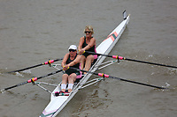 Crew: 408   AKN-BINNION    Auriol Kensington Rowing Club    W 2x Club <br /> <br /> Pairs Head 2017<br /> <br /> To purchase this photo, or to see pricing information for Prints and Downloads, click the blue 'Add to Cart' button at the top-right of the page.