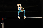 British Gymnastics Championships 2017<br /> The Liverpool Echo Arena<br /> Sioned Thomas Swansea Gymnastics Centre<br /> 24.03.17<br /> &copy;Steve Pope - Sportingwales