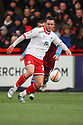 Chris Beardsley of Stevenage on the attack.. - Stevenage v Tranmere Rovers - npower League 1 - Lamex Stadium, Stevenage - 17th December 2011  .© Kevin Coleman 2011 ... ....  ...  . .