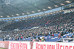 10.03.2019, HDI Arena, Hannover, GER, 1.FBL, Hannover 96 vs Bayer 04 Leverkusen<br /> <br /> DFL REGULATIONS PROHIBIT ANY USE OF PHOTOGRAPHS AS IMAGE SEQUENCES AND/OR QUASI-VIDEO.<br /> <br /> im Bild / picture shows<br /> Leere R&auml;nge beim Sonntag-Abend-Heimspiel in der HDI Arena, <br /> <br /> Foto &copy; nordphoto / Ewert